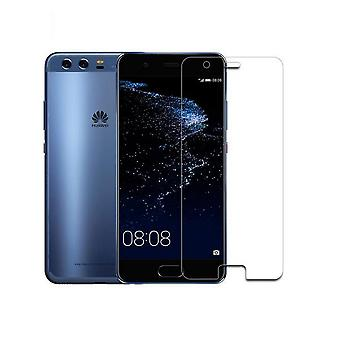 Huawei P10 Plus Tempered Glass Screen Protector Retail Packaging