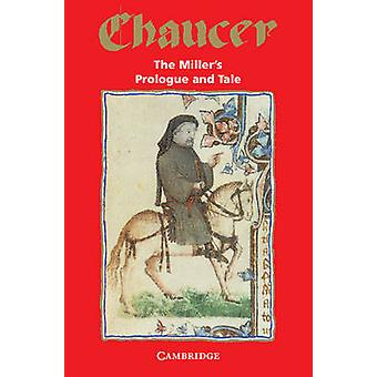 ميلر مقدمة وحكاية قبل جيوفري تشوسر-جيمس أيني-97