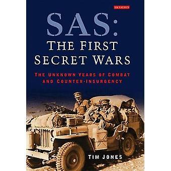 SAS - de första hemliga krig - de okända åren av Combat och Counter-i