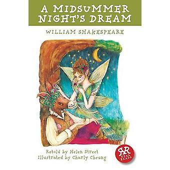 A Midsummer Night's Dream by William Shakespeare - Helen Street - Cha