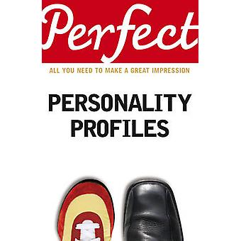 Perfect Personality Profiles by Helen Baron - 9781847947826 Book