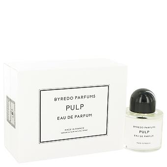Byredo Pulp by Byredo Eau De Parfum Spray (Unisex) 3.4 oz / 100 ml (Women)