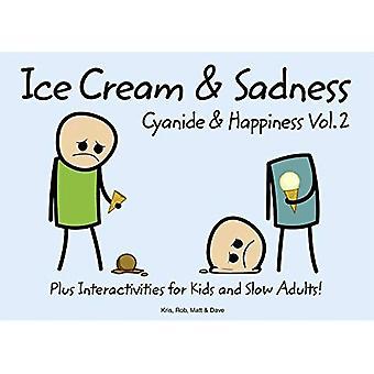 Cyanide and Happiness: gelato e tristezza