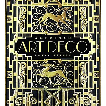 Amerikansk Art Deco: Arkitektur og regionalisme