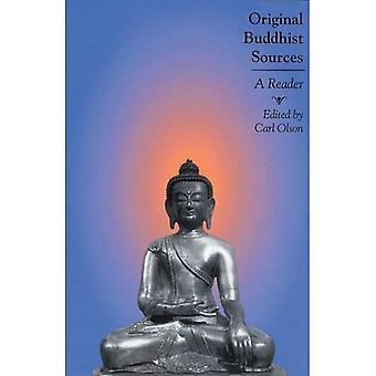 Oprindelige buddhistiske kilder: En læser