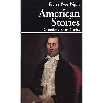 Storie americane (prosa)