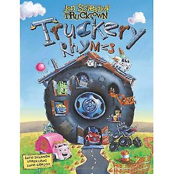 Truckery Rhymes (Jon Scieszka's Trucktown)
