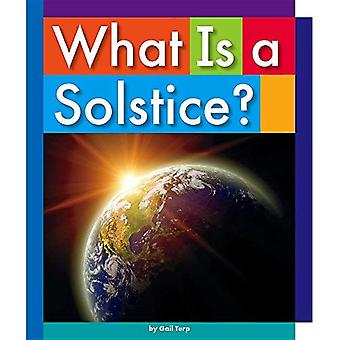 What Is a Solstice? (Everyday Earth Science)