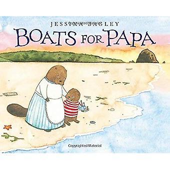 Båtar för Papa