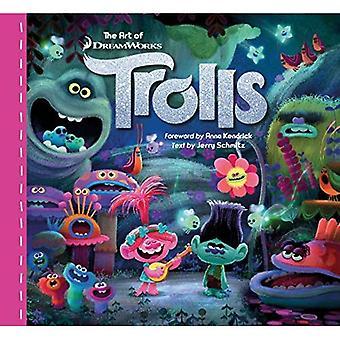 The Art of the Trolls
