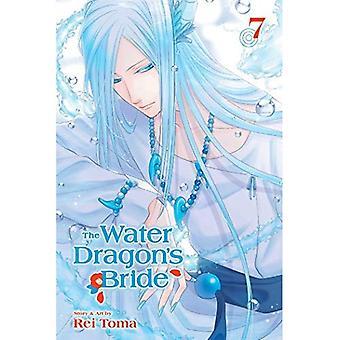 Vatten drakens bruden, Vol. 7 (vatten drakens bruden)