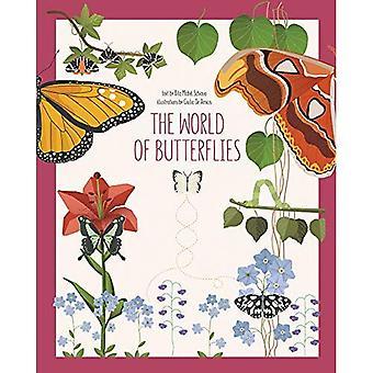 World of Butterflies