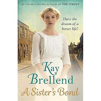 A Sister's Bond (Bittersweet Legacy)