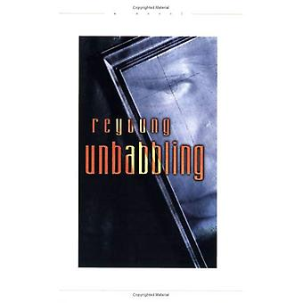 Unbabbling