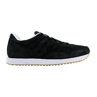 Saucony DXN Trainer CL Black S70360-1 Men's
