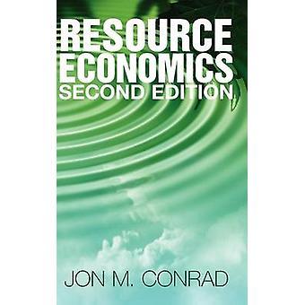 Ressurs Economics av Conrad & Jon M.