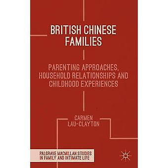 British Chinese Families by LauClayton & Carmen