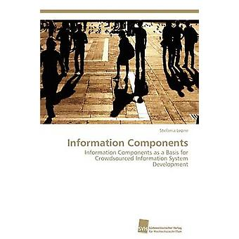 Information Components by Leone Stefania
