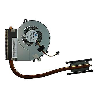 Toshiba Satellite L50-B-1FF Integrated Graphics Version Compatible Laptop Fan With Heatsink