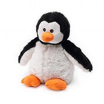 Intelex Cozy Plush Fully Microwavable Toy: Penguin