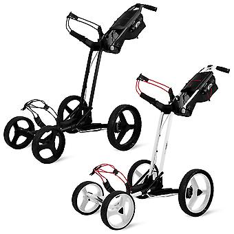 Sun Mountain 2019 Pathfinder 4 Wheel Cart Golf Trolley