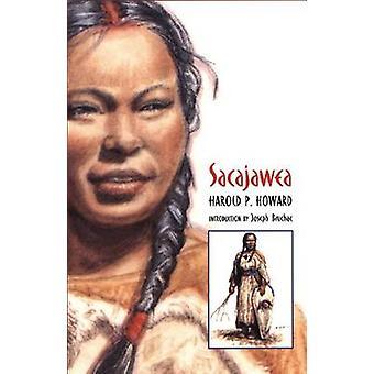 Sacajawea (New edition) by Harold P. Howard - 9780806115788 Book