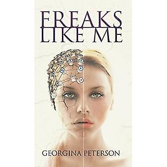 Freaks Like Me by Freaks Like Me - 9781788785969 Book