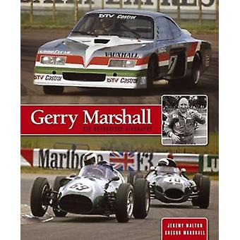 Gerry Marshall - His Authorised Biography by Jeremy Walton - Gregor Ma