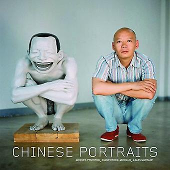 Chinese Portraits by Diane Droin-Michaud - 9783936859959 Book