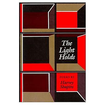 Ljuset rymmer: dikter