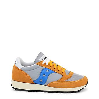 Saucony Jazz Men Orange Sneakers - JA321392
