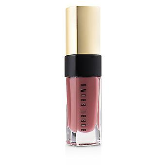 Bobbi Brown Luxe Liquid Lip Velvet Matte - # 2 Uber Pink - 6ml/0.2oz