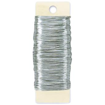Paddle Wire 26 Gauge 4 Ounces Pkg Bright 532600