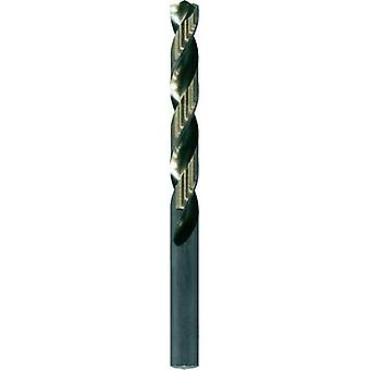 HSS Metal twist drill bit 3.3 mm Heller 28632 9 Total length 65 mm cut Cylinder shank 1 pc(s)