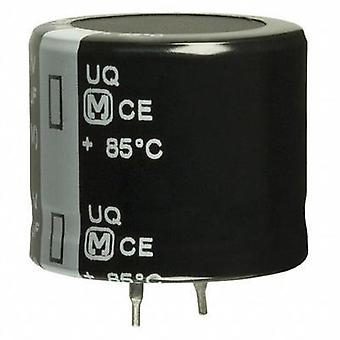 Electrolytic capacitor Snap-in 220 µF 420 V 20 % (Ø) 30 mm Panasonic 1 pc(s)