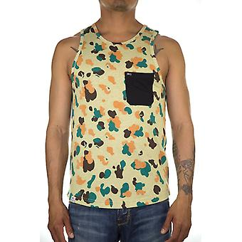 K1X t-shirt Pacific Pocket Tank Top - size S