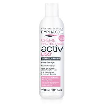 Byphasse Straightening Cream Activ-Liss 250 M