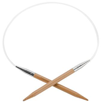 Bamboo Circular Knitting Needles 16