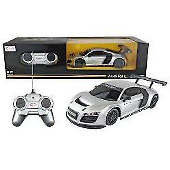 Rastar 1:24 Radio Control Car Audi R8 (Toys , Vehicles And Tracks , Radiocontrol , Land)