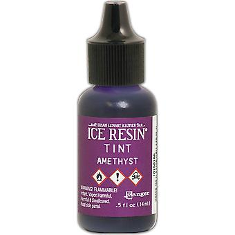 Ice Resin Tints .5oz -Amethyst IRT-58106