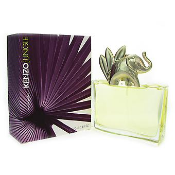 Kenzo Jungle l'Elephant donne 3,4 oz EDP Spray