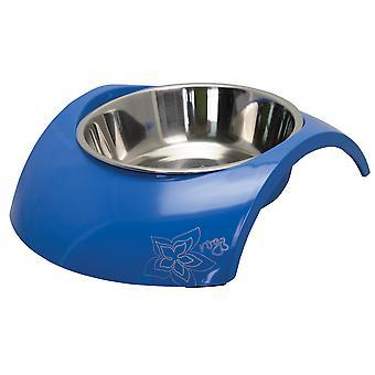 Rogz Bowl Luna Blue Small 160ml