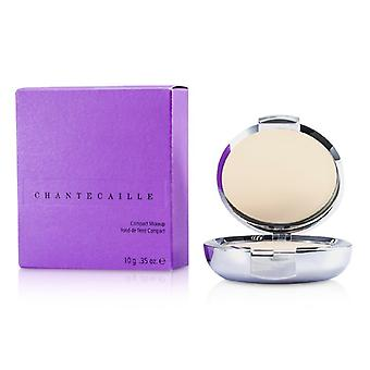 Chantecaille Kompakt Make-up Puder Foundation - Shell 10g/0,35 oz