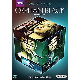 Orphan Black: Season Two [DVD] USA import
