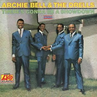 There's Gonna Be A Showdown by Archie Bell & The Dr