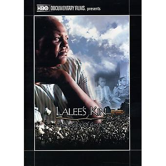 Lalee's Kin: The Legacy of Cotton (2010) [DVD] USA import