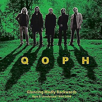 Qoph - forbigående vildt bagud: Sjældne & Unreleased [CD] USA import