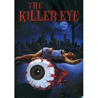 Importación de los E.e.u.u. asesino de ojo [DVD]
