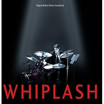 Whiplash - Whiplash [CD] USA import