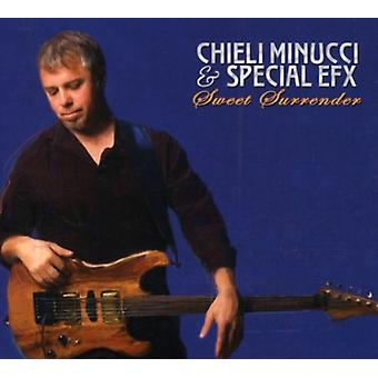Chieli Minucci & Special Efx - Sweet Surrender [CD] USA import